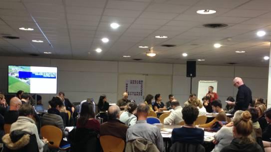 """Point de vue sur les """"3èmes Rencontres nationales de la participation"""""""
